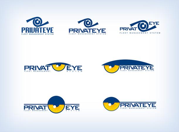 Портфолио логотипы